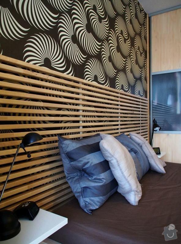 Návrh rekonstrukce ložnice: EPL54319