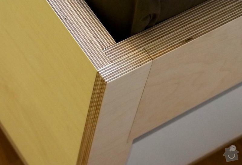 Návrh rekonstrukce ložnice: EPL54329