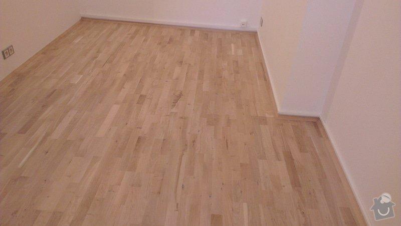 Třívrstvá dřevěná podlaha: 10