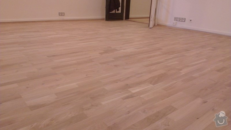 Třívrstvá dřevěná podlaha: 11