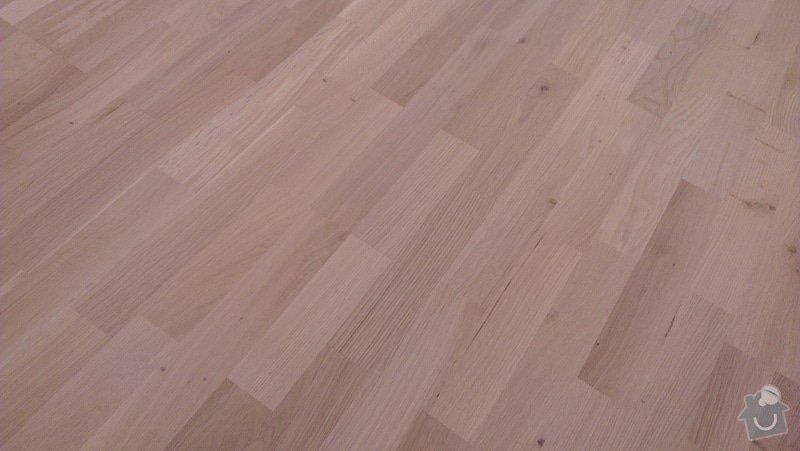 Třívrstvá dřevěná podlaha: 12
