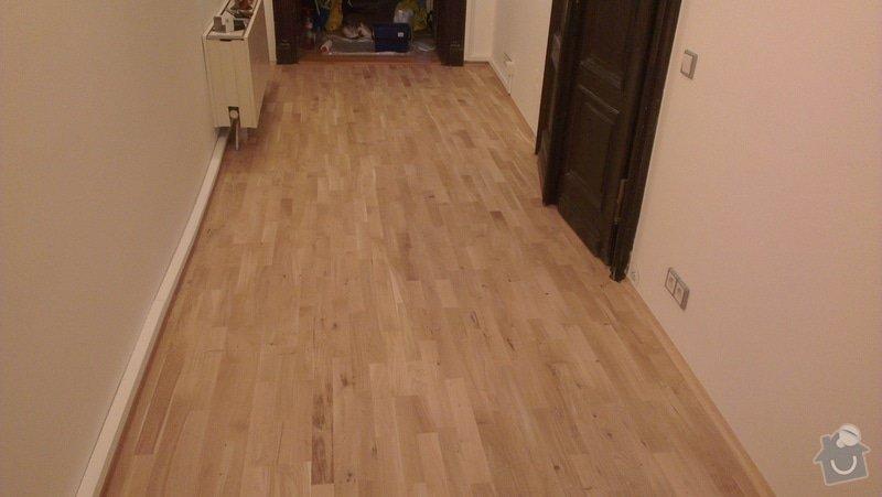 Třívrstvá dřevěná podlaha: 14