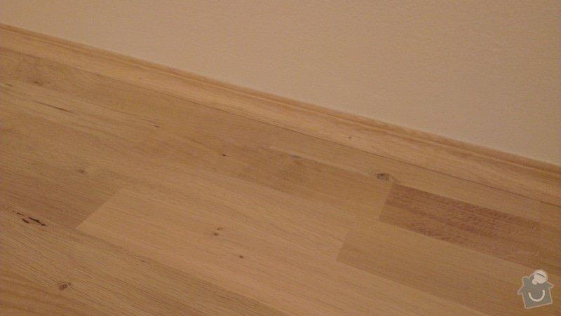 Třívrstvá dřevěná podlaha: 16