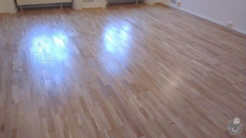 Třívrstvá dřevěná podlaha: 18