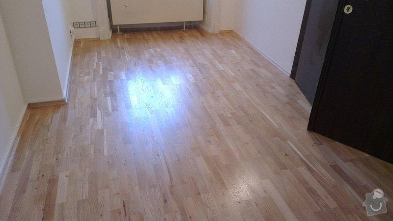 Třívrstvá dřevěná podlaha: 19