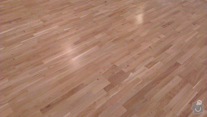 Třívrstvá dřevěná podlaha: 22