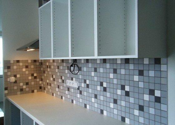 Rekonstrukce bytu 3+1 v panelovém domě