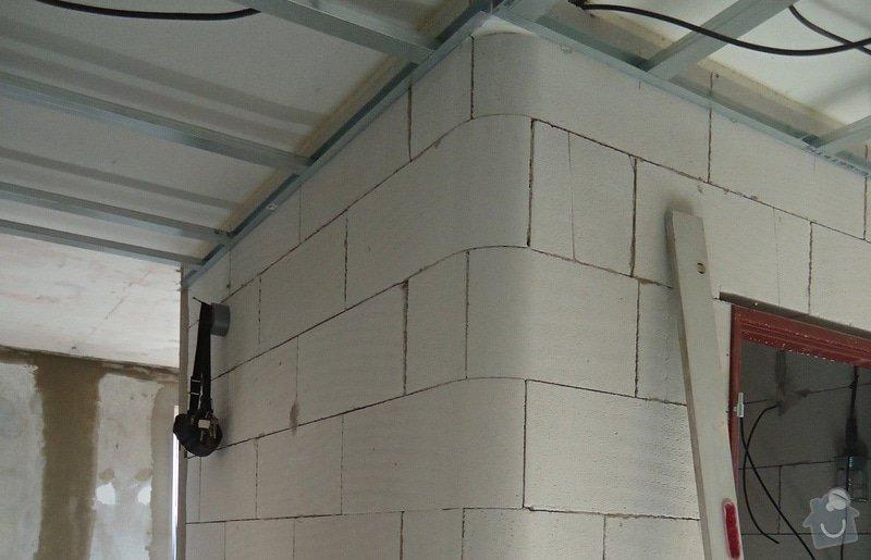 Rekonstrukce bytu 3+1 v panelovém domě: 17