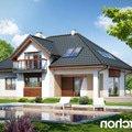 Fasada novostavby projekty dom w kalateach 4  290lo