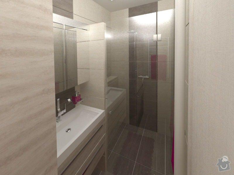 Návrh a realizace kompletní rekonstrukce bytu 2+kk: 07_-_koupelna