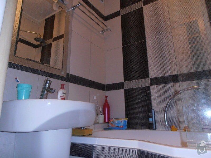 Rekonstrukce koupelny: P1303695