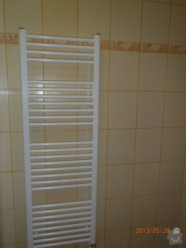 Rekonstrukce koupelny: P5280218