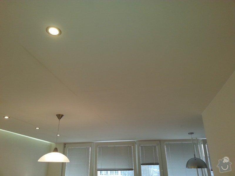 Podhled s osvětlením: 20140103_140740