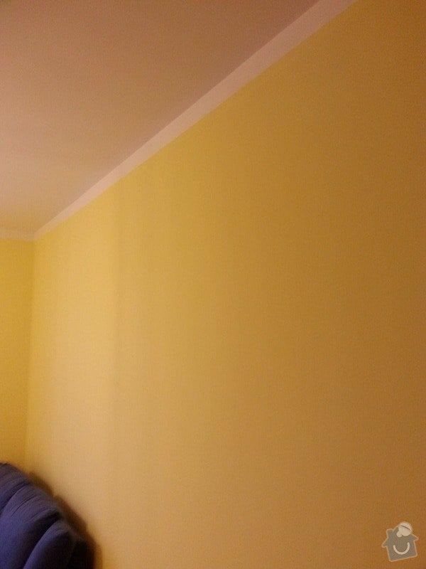 Odhlučnění stěny-malování : 20140121_160619