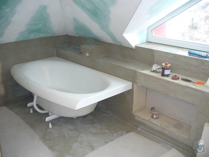 Obklad koupelny: Pribyslav_1