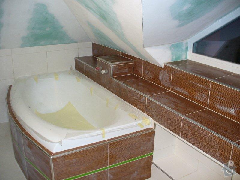 Obklad koupelny: Pribyslav_4