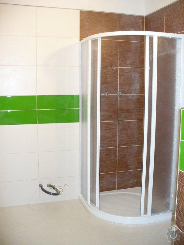 Obklad koupelny: Pribyslav_5