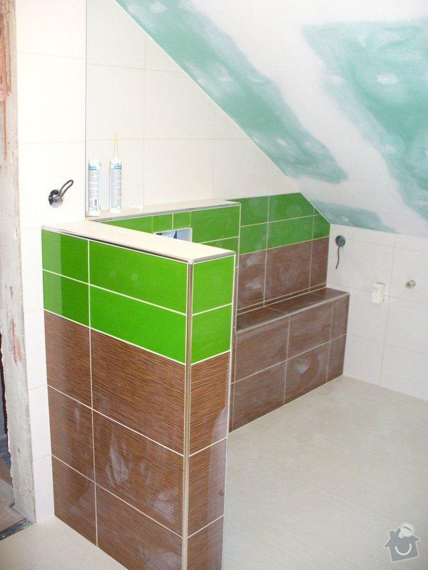 Obklad koupelny: Pribyslav_6
