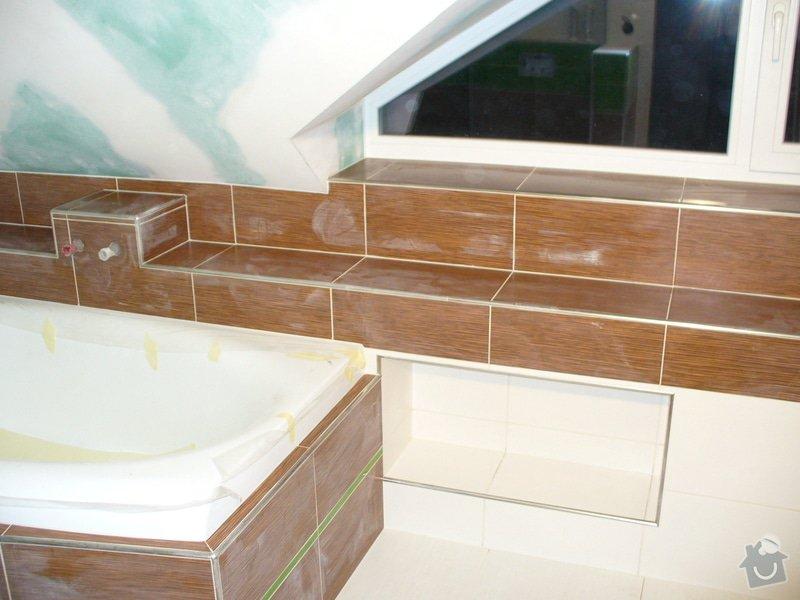 Obklad koupelny: Pribyslav_7