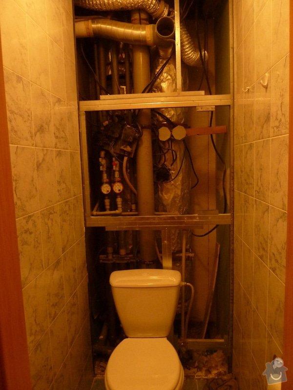 Rekonstrukce WC: WC02