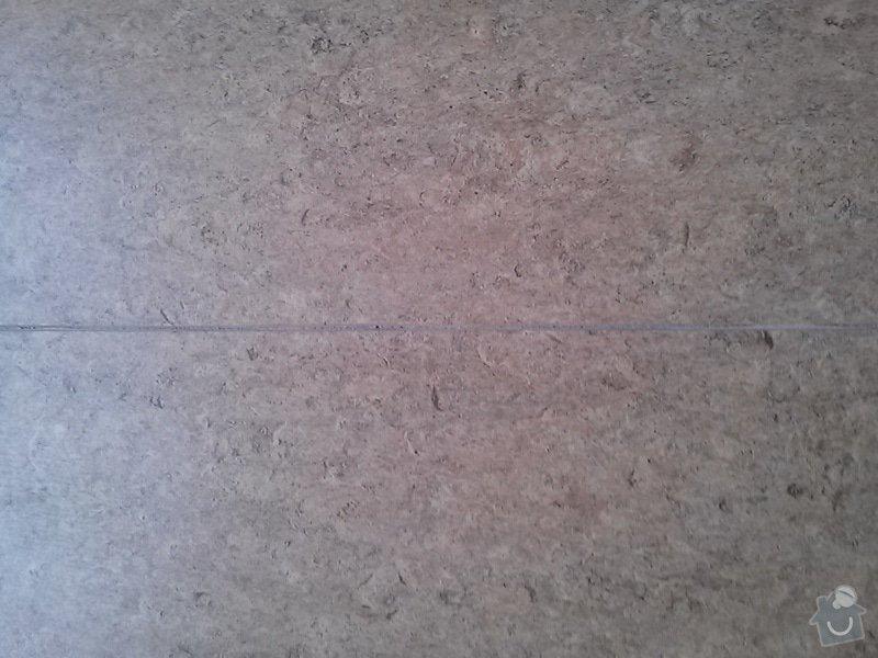 Marmoleum do dvou pokojů: CAM00124