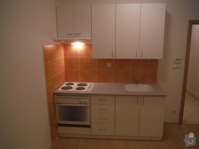 Realizace kuchyně: DSCF0404