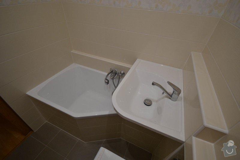 Rekonstrukce koupelny v panelovém bytě: H_6_