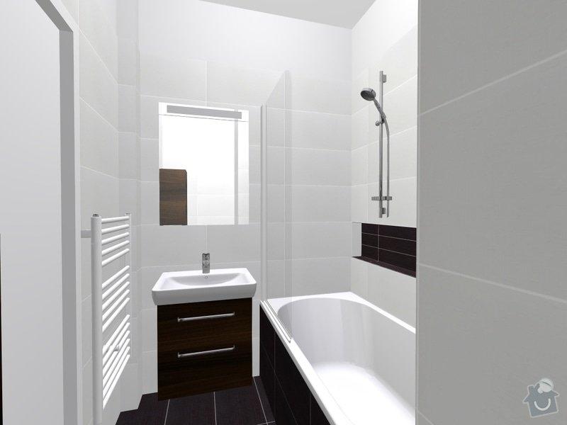 Oblozeni koupelny a WC: c
