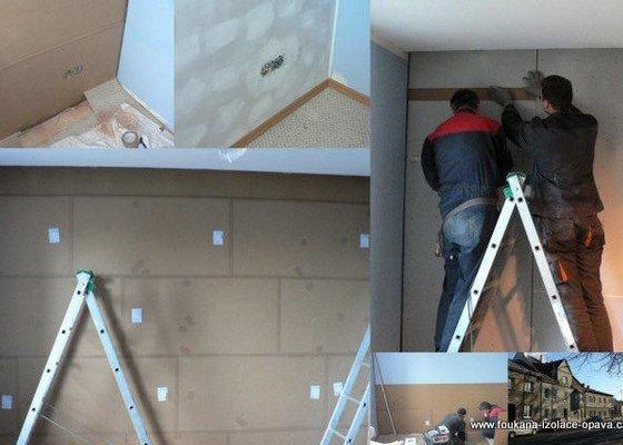 2014/1 Akustická izolace stěny od hlučných sousedů