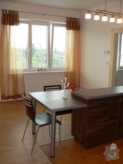 Udrzba dvou cihlovych domu s najemnimi byty: P1140272