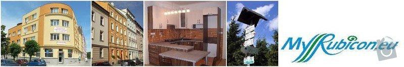 Udrzba dvou cihlovych domu s najemnimi byty: customLogo