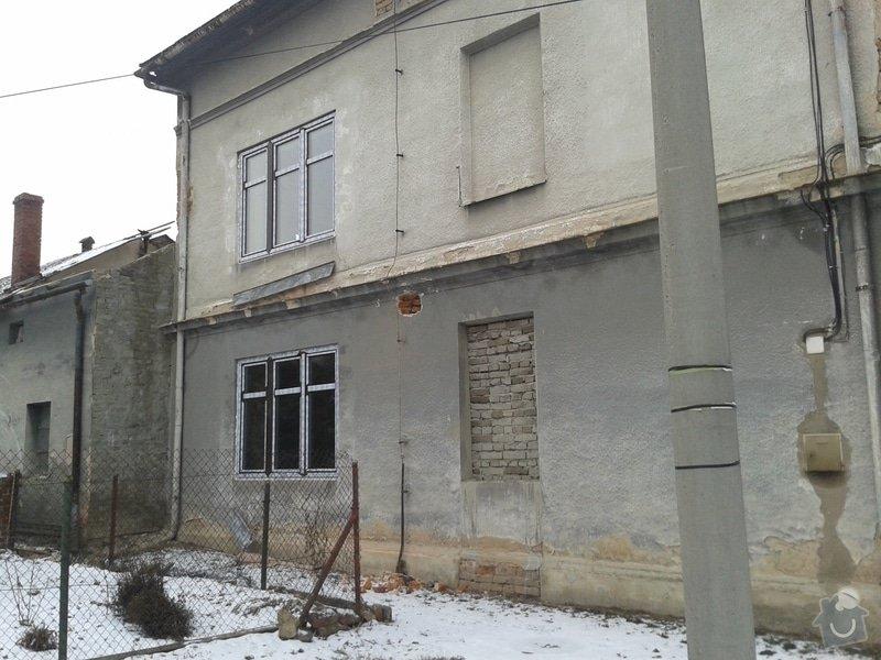 Výměna plastových oken a dveří: 20140130_145505