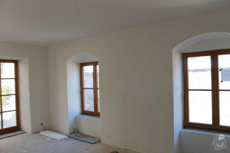 Kompletní rekonstrukce domů r.1713: 029_3_