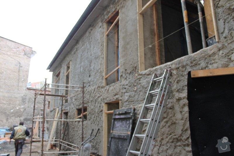 Kompletní rekonstrukce domů r.1713: 015_5_