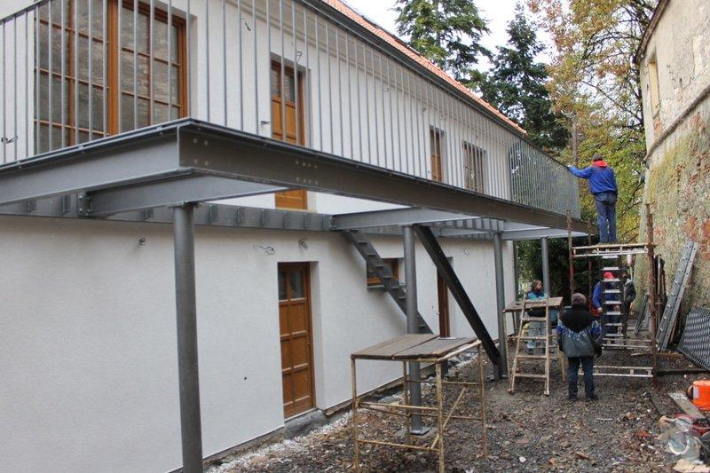 Kompletní rekonstrukce domů r.1713: 041