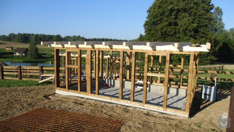 Hospodářská stavení - ovčíny: ovcin_6