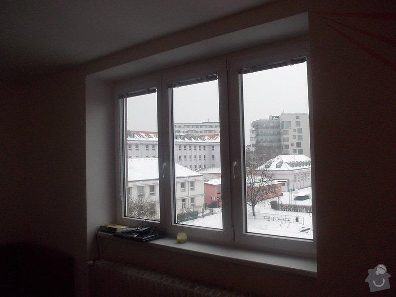 Žaluzie do oken a sítě proti hmyzu: DSCN1672