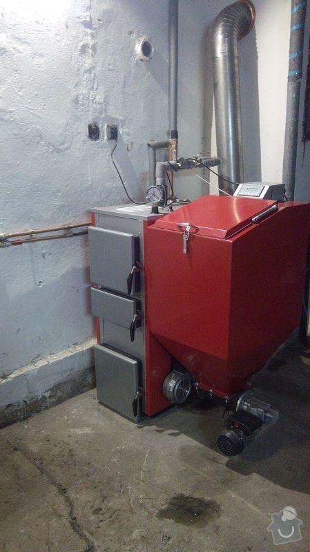 Připojení automatického kotle Greeneco: IMG-20140207-WA0000
