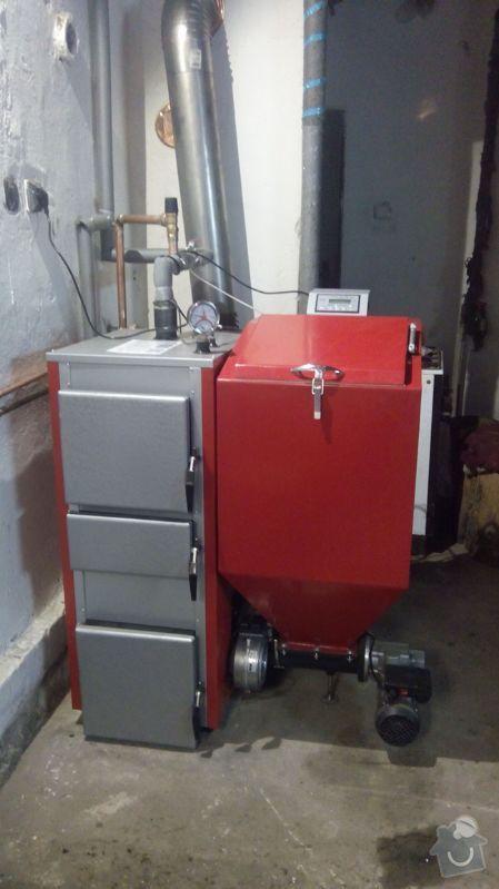 Připojení automatického kotle Greeneco: IMG-20140207-WA0001