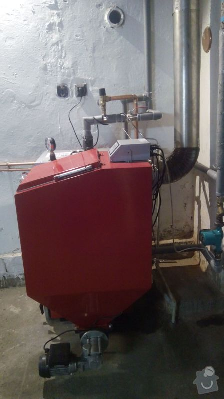 Připojení automatického kotle Greeneco: IMG-20140207-WA0002