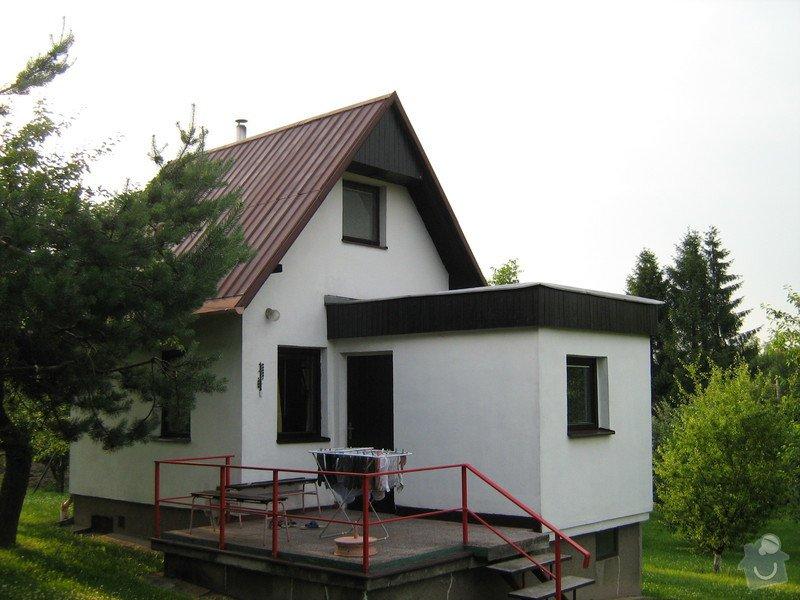Stavba pergoly včetně materiálu: zastreseni_verandy_chatka