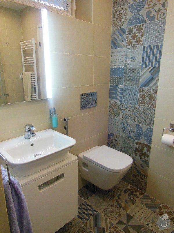 Rekonstrukce koupelny: DSCN6782