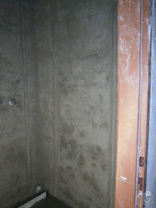 Rekonstrukce koupelný - voda+plyn+topení: 6