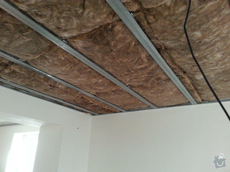 Odhlučení stropů : 20140206_131059