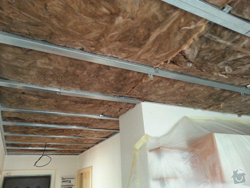 Odhlučení stropů : 20140206_141020