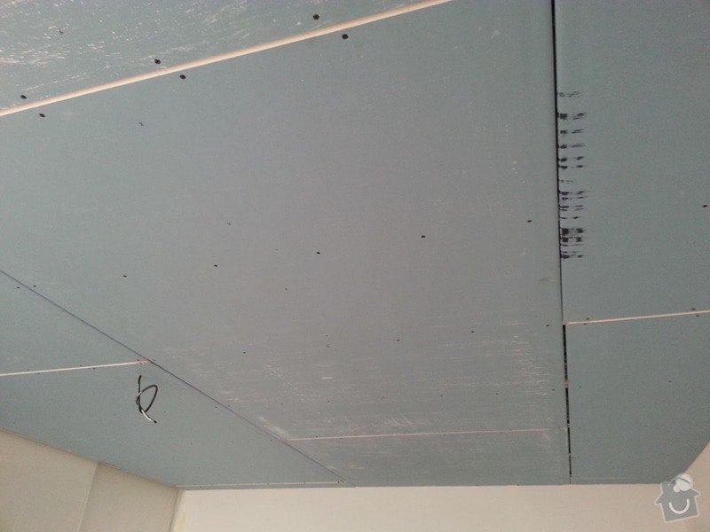 Odhlučení stropů : 20140206_143123