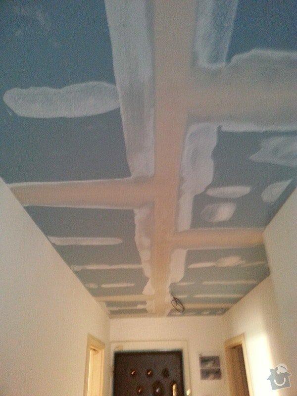 Odhlučení stropů : 20140206_162101