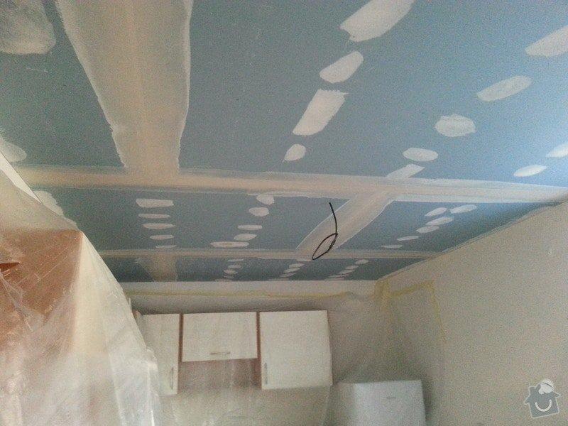 Odhlučení stropů : 20140206_162155