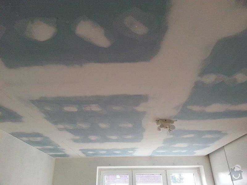 Odhlučení stropů : 20140207_122636