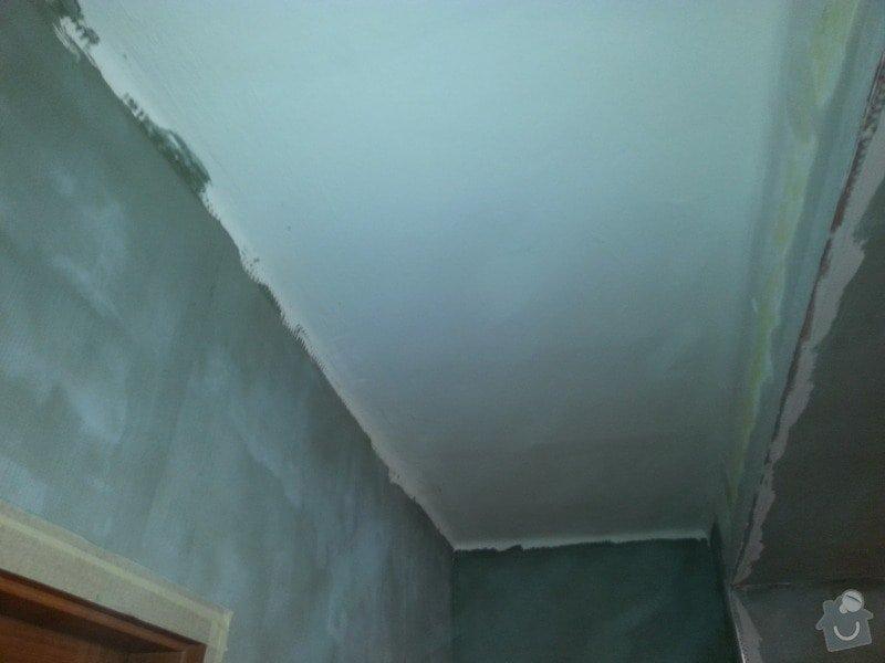 Renovaci sten : 20140128_112253